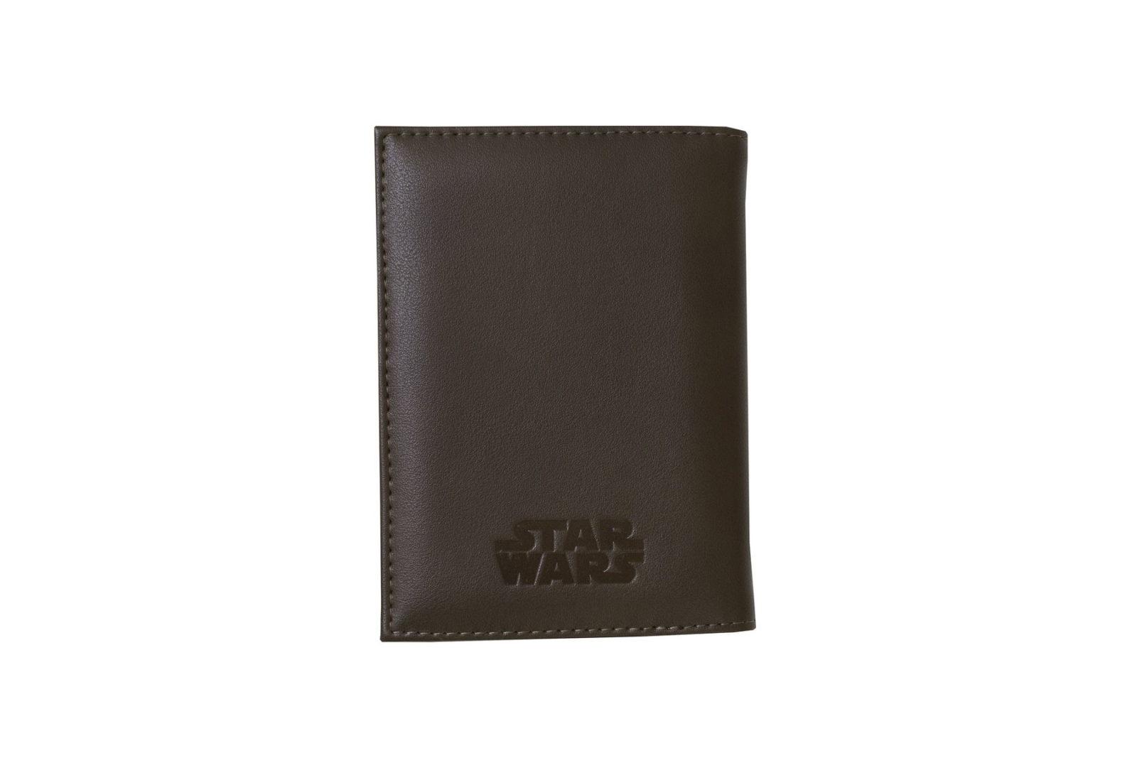 Cakeworthy x Star Wars Tatooine Passport Holder