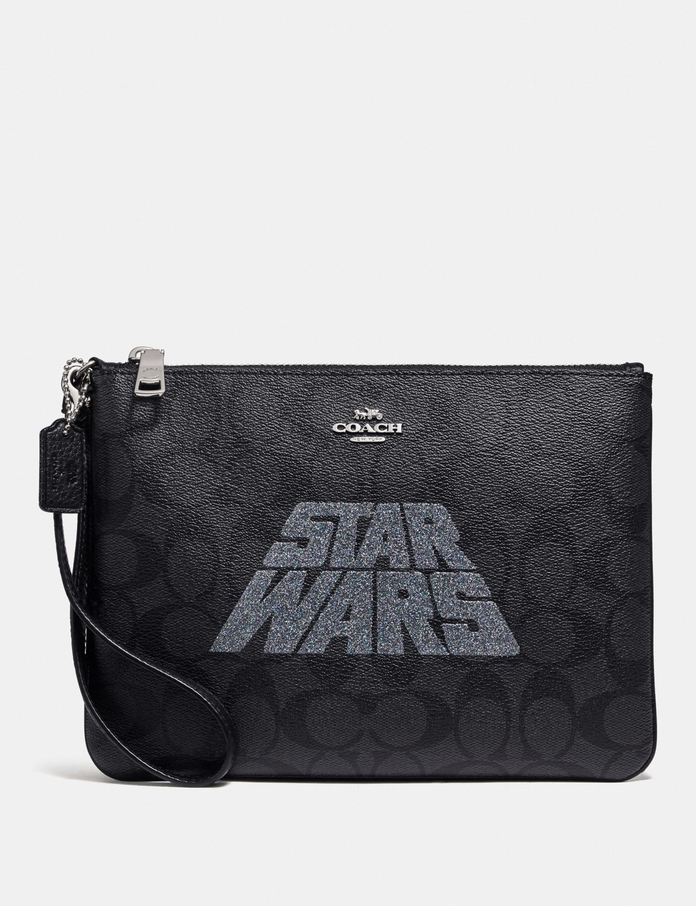 Coach x Star Wars 2019 Collection