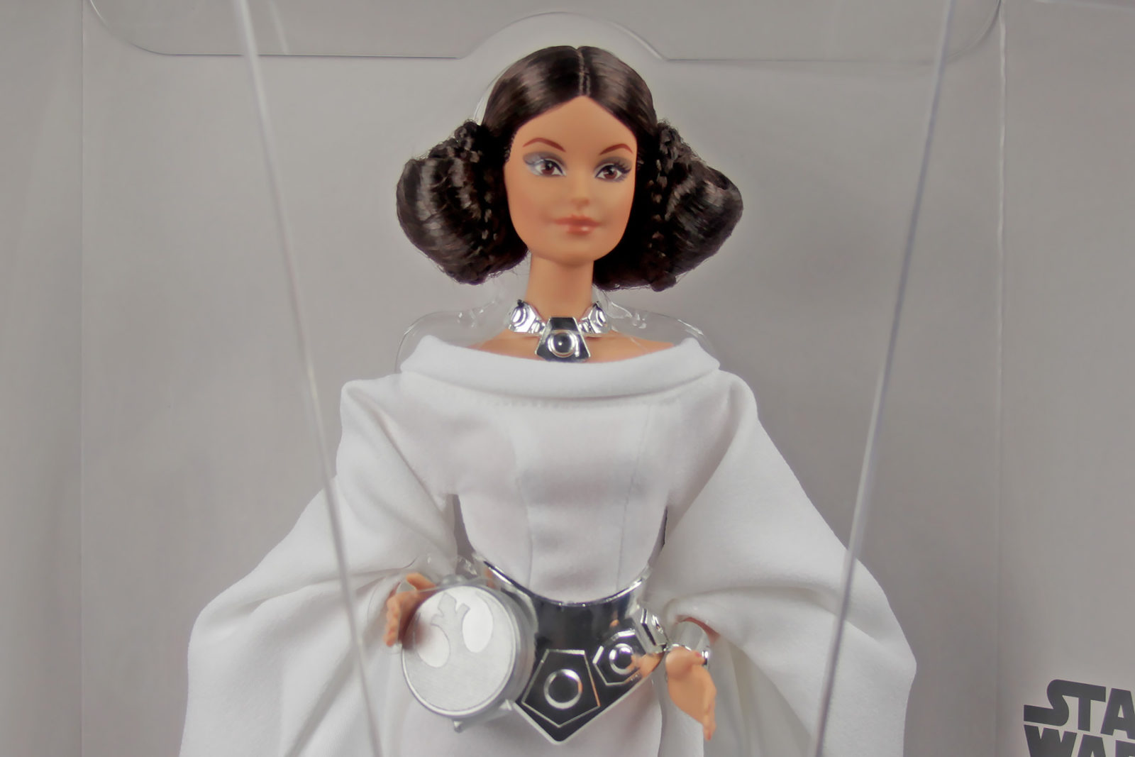 Star Wars x Barbie Dolls