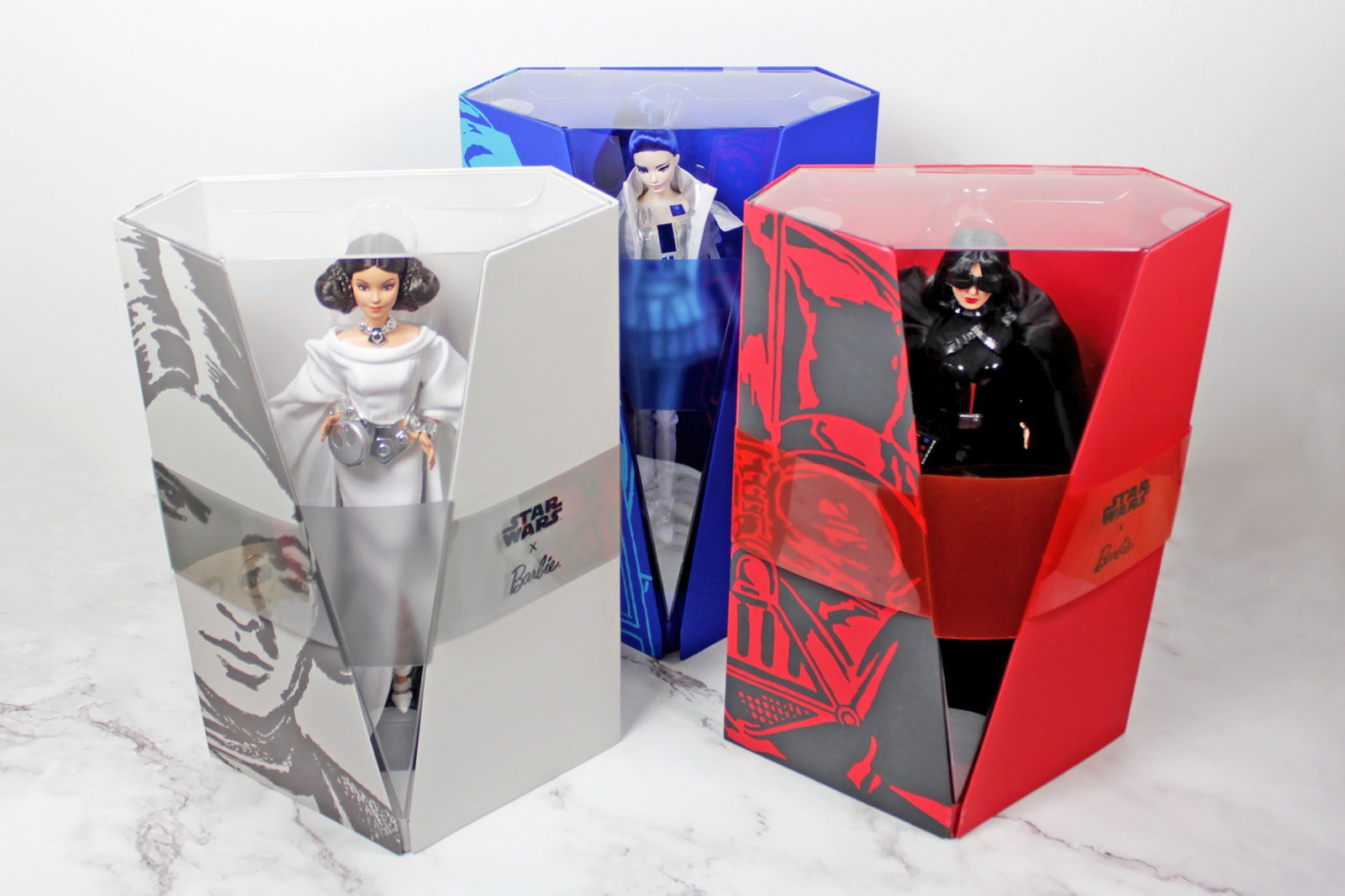 Cantina Chatter – Barbie x Star Wars Dolls