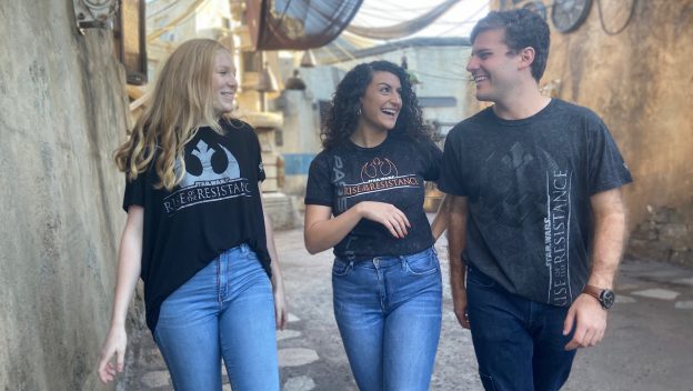 Disney Parks Blog - Star Wars Rise Of The Resistance Apparel