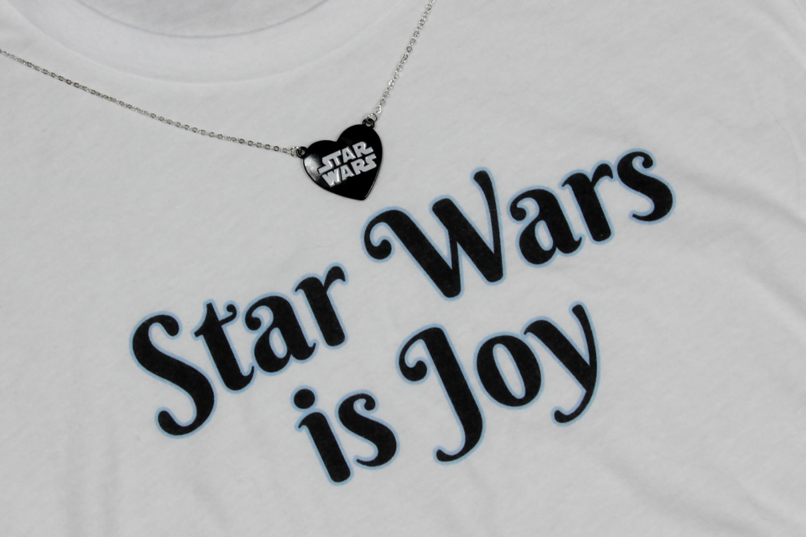 Star Wars is Joy
