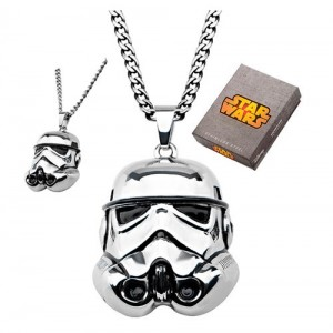 New Star Wars jewelry coming soon
