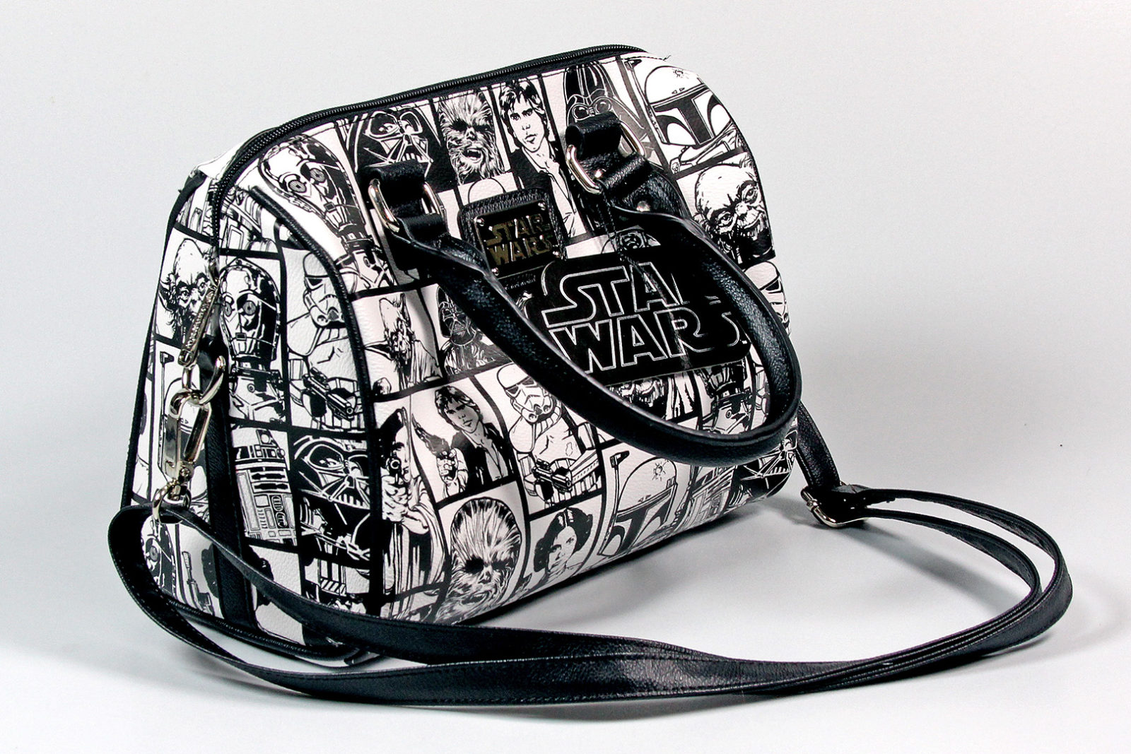 Review – Loungefly Star Wars comic bag