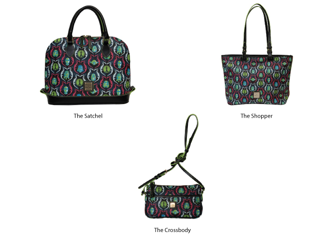 RunDisney Dooney & Bourke handbags