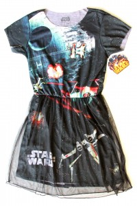 Review – Space Wars tulle dress