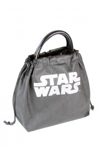 Review – Loungefly mini Vader bag