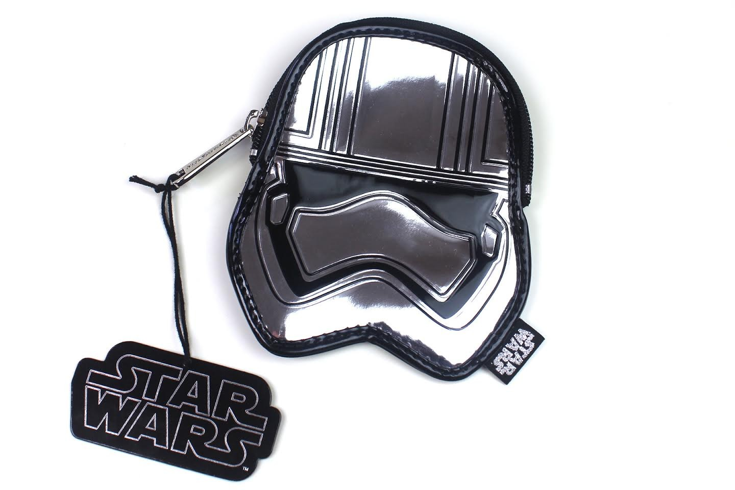 Review – Loungefly Phasma coin purse