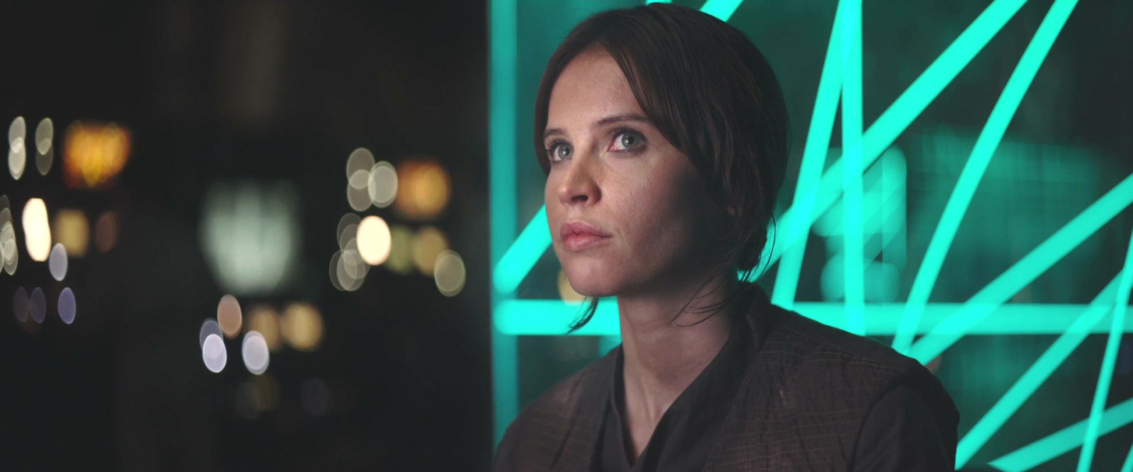 Rogue One trailer!