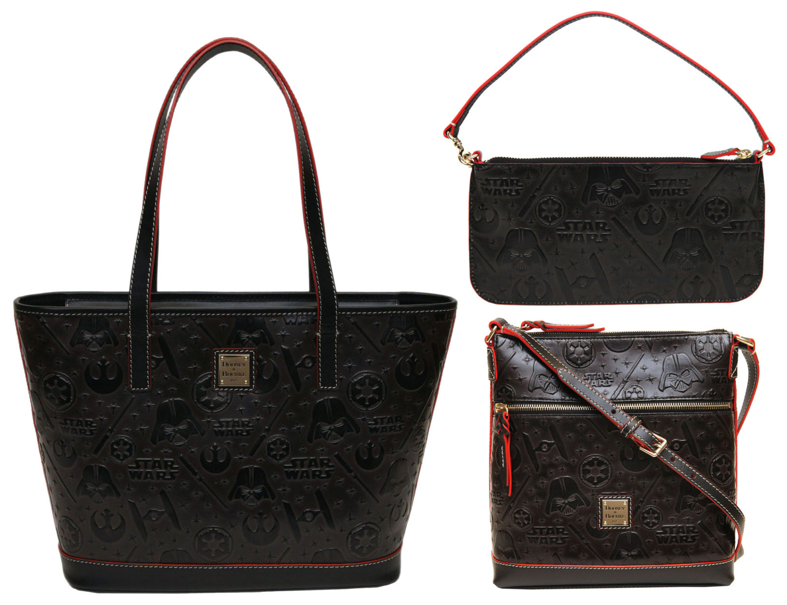New Dooney & Bourke x Star Wars