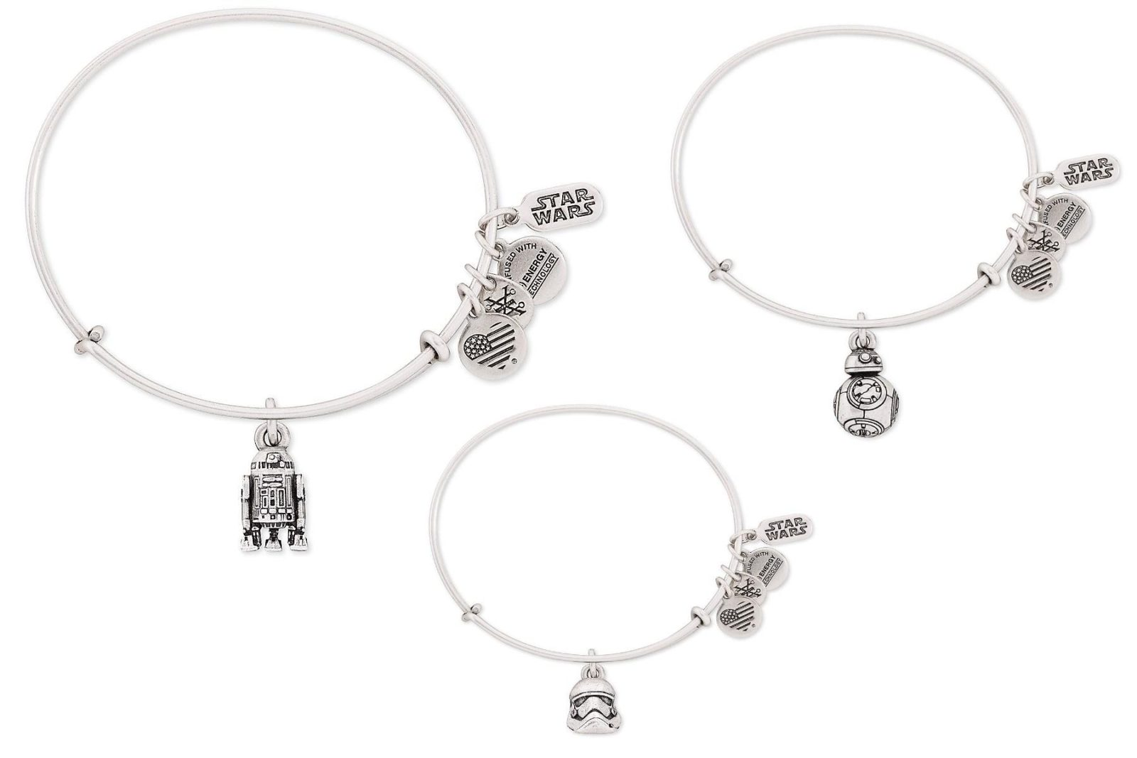 Alex And Ani bracelets now available