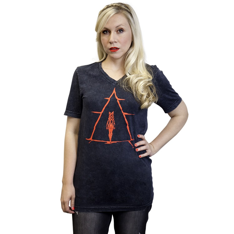 Ahsoka's Journey t-shirt out now