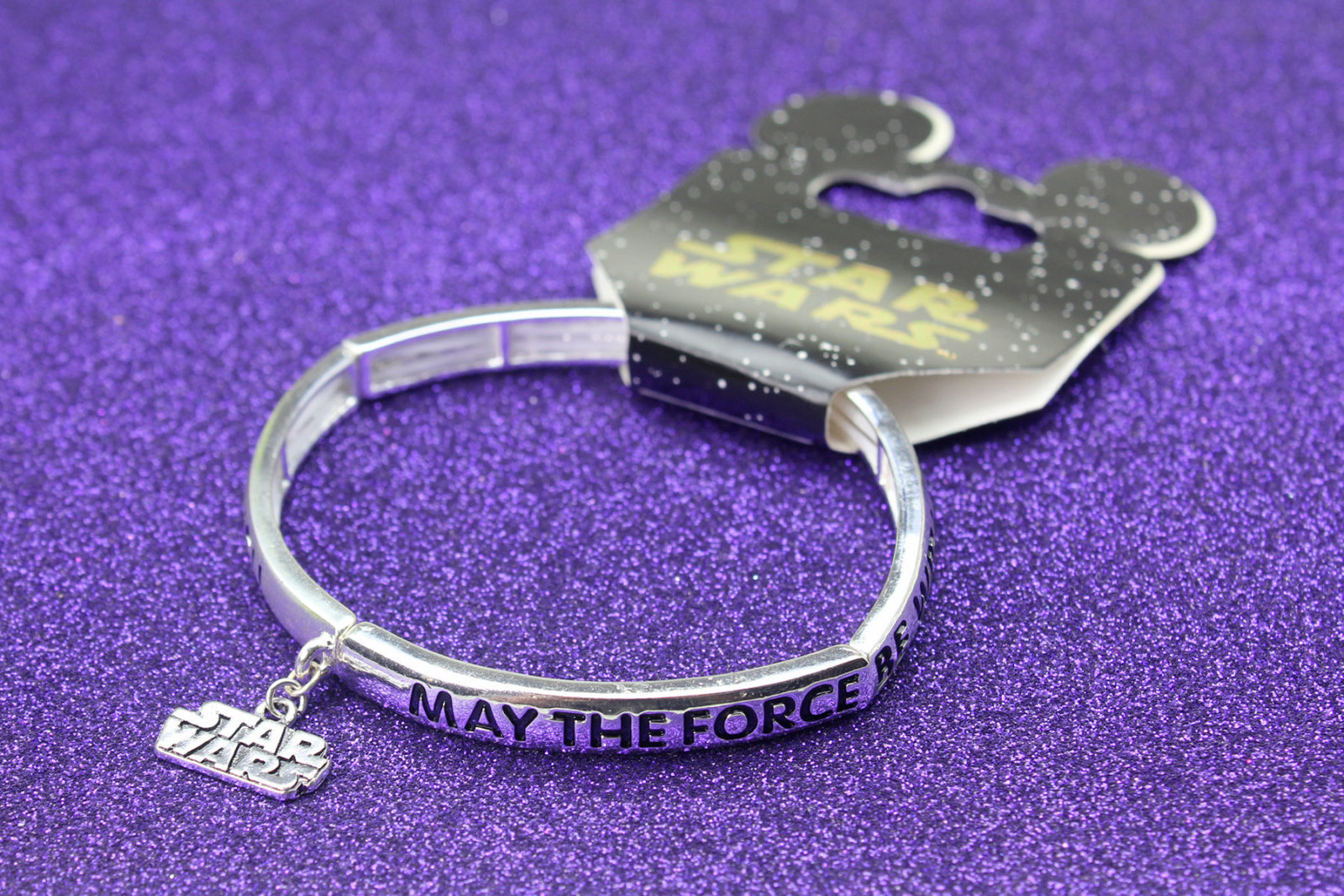 Review – Disney Star Wars bracelet