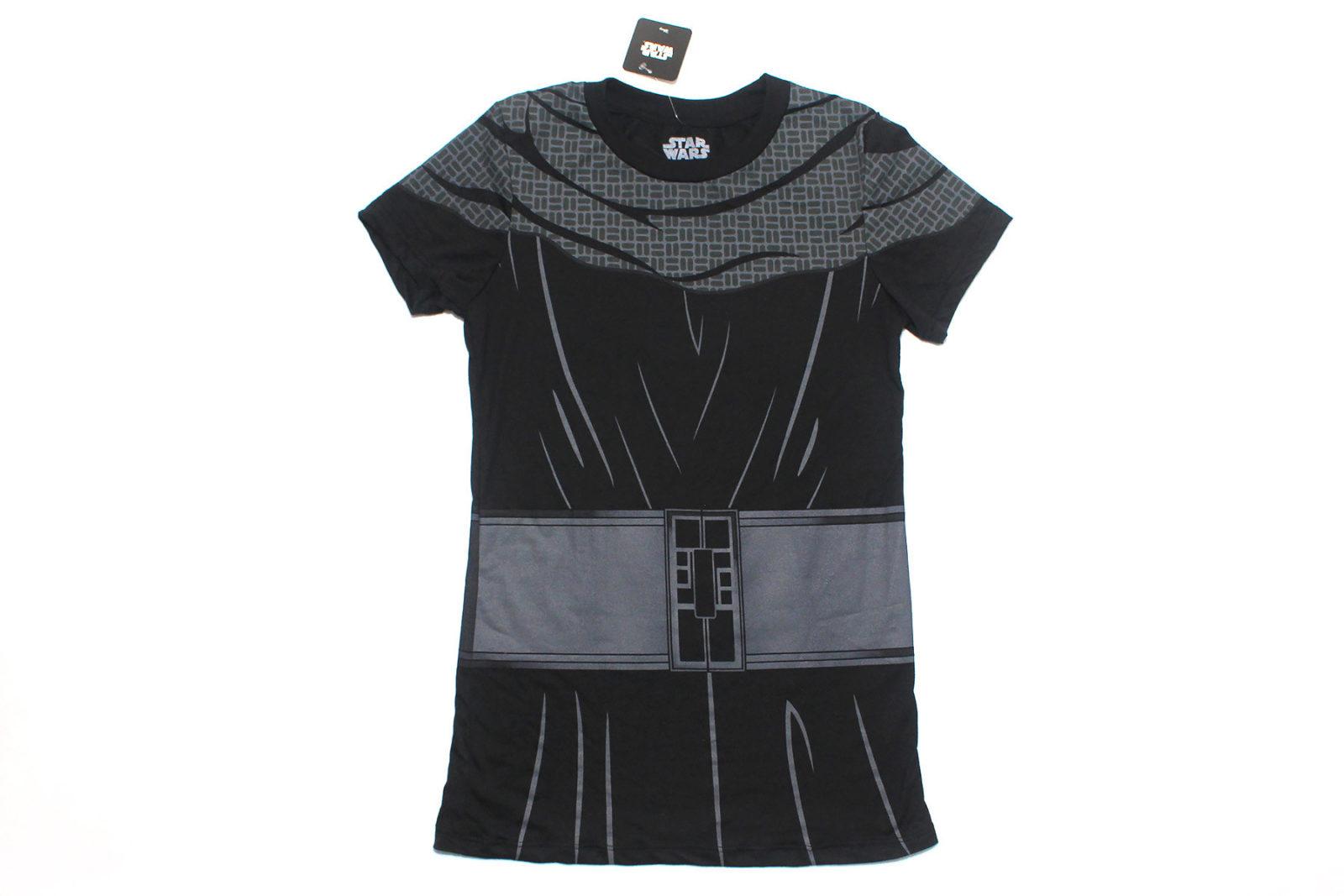 Mighty Fine - women's Kylo Ren cosplay t-shirt