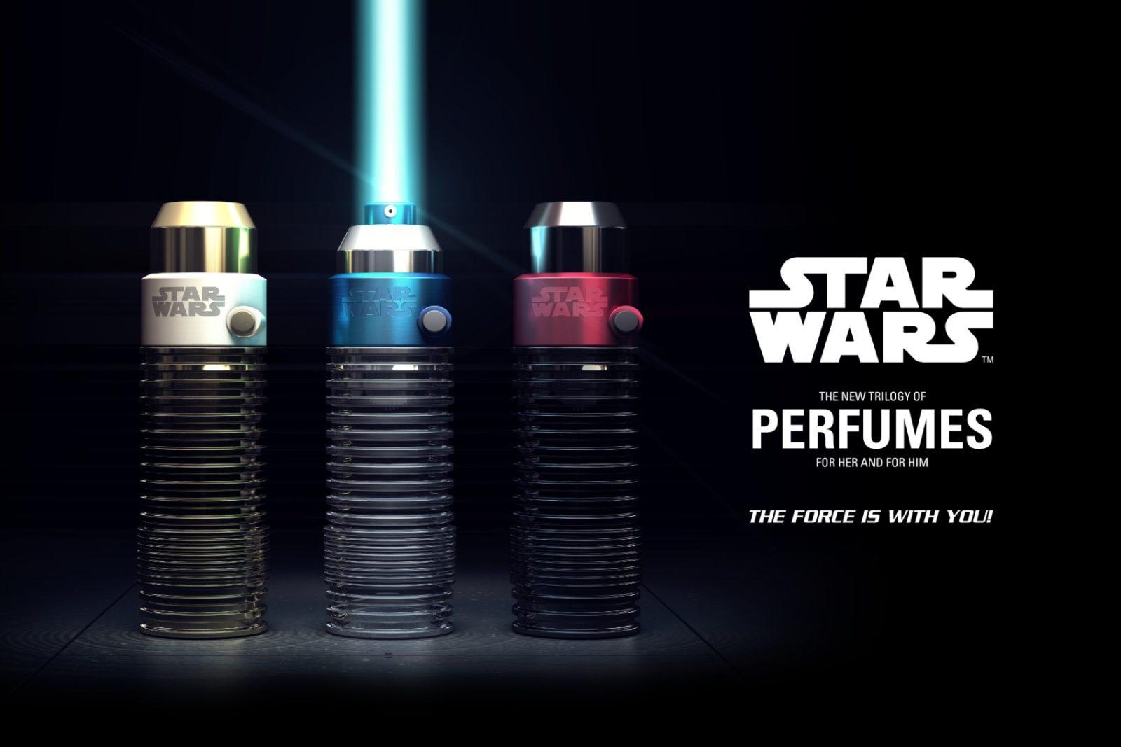 Women's Star Wars Queen Amidala Perfume