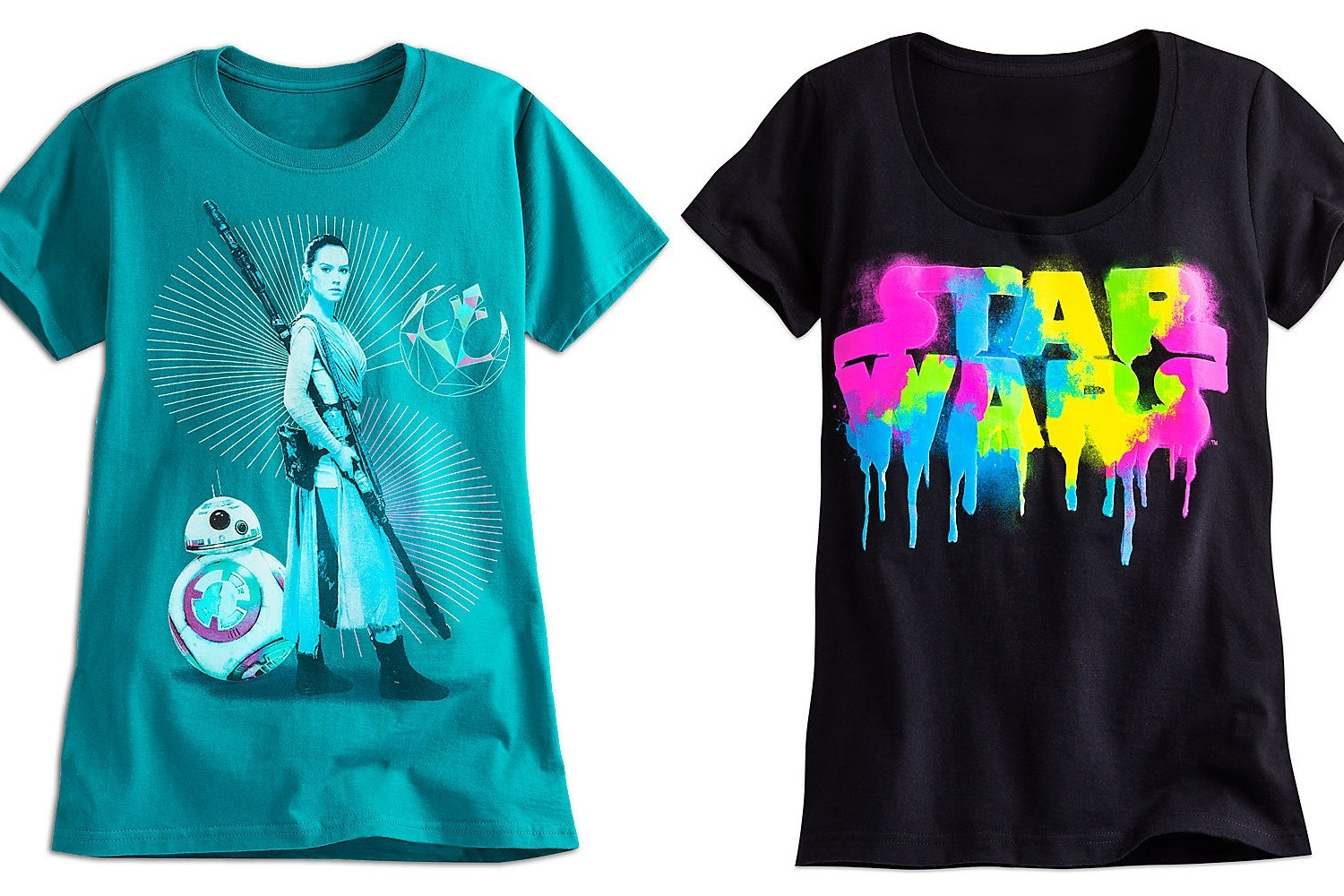 New arrivals at the Disney Store