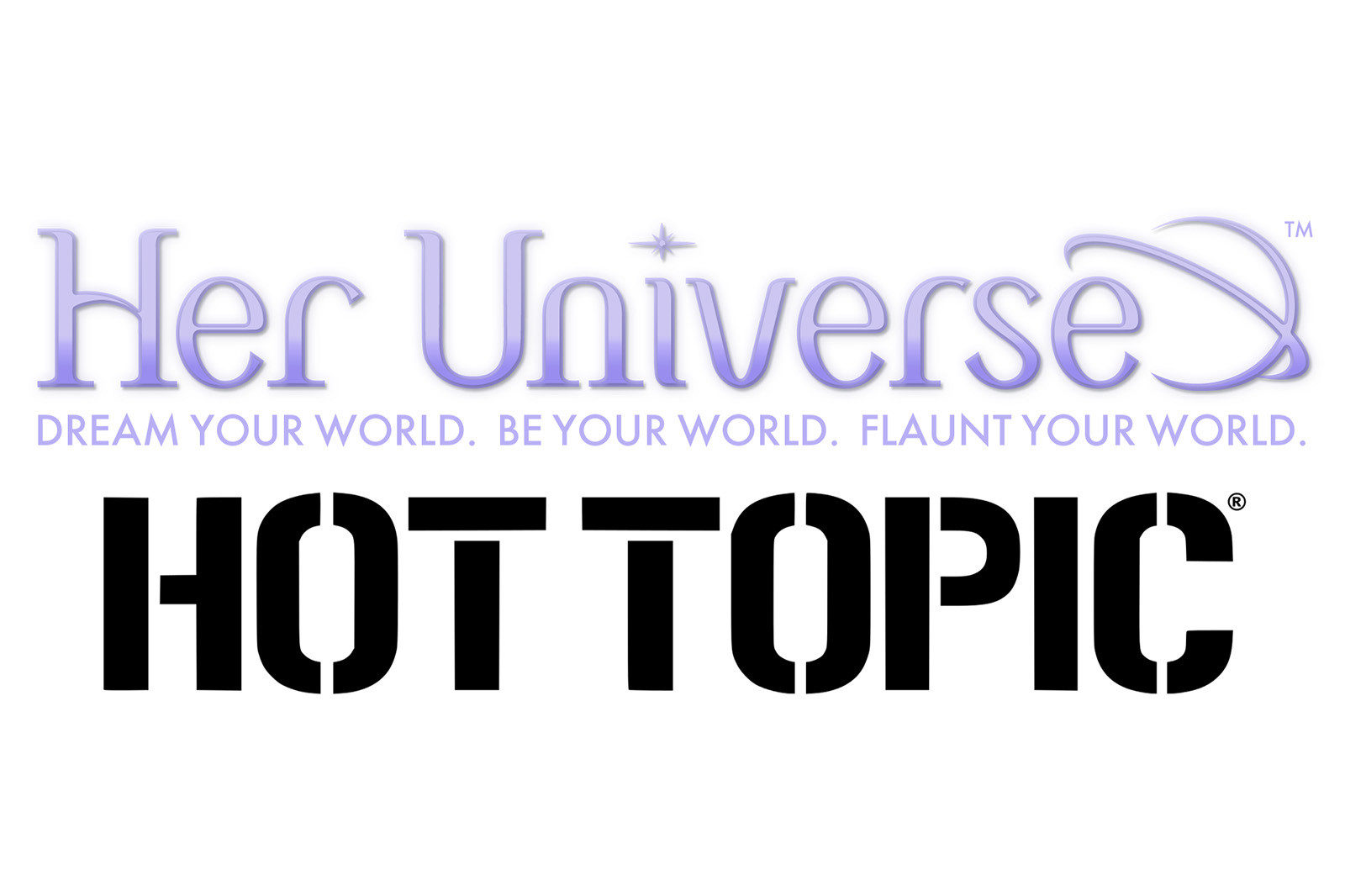 Her Universe joins the Hot Topic family!