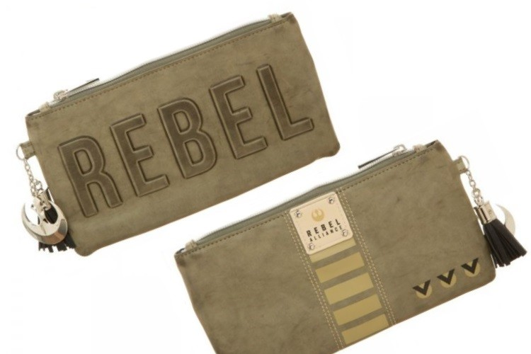 Bioworld Rogue One wallets now available!