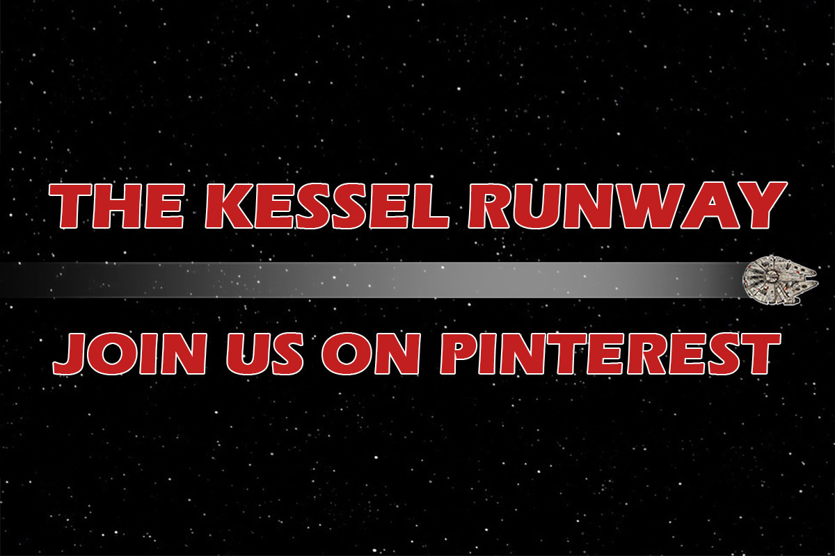 Join the Star Wars Fashion Fans group board on Pinterest