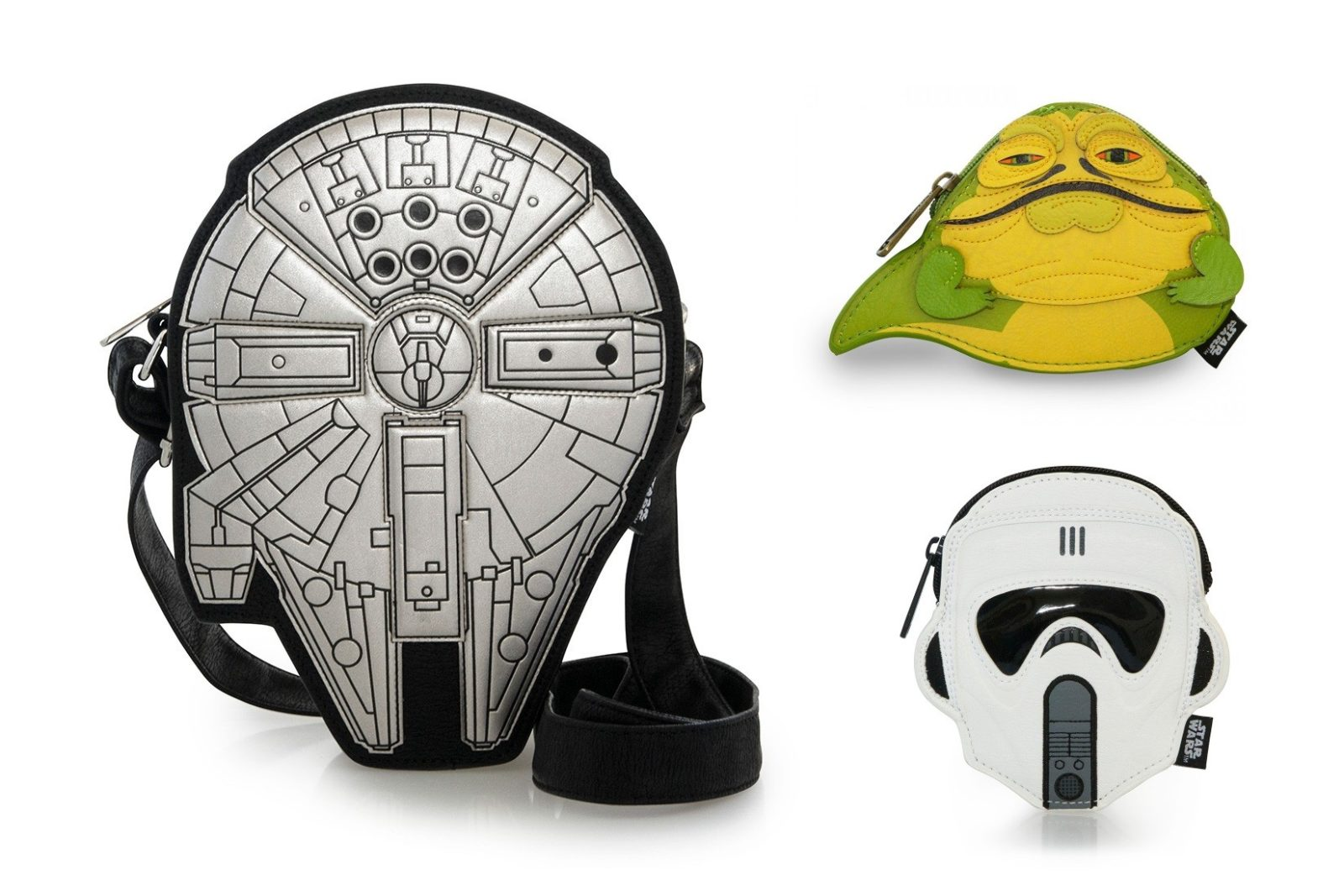 Loungefly x Star Wars new arrivals!