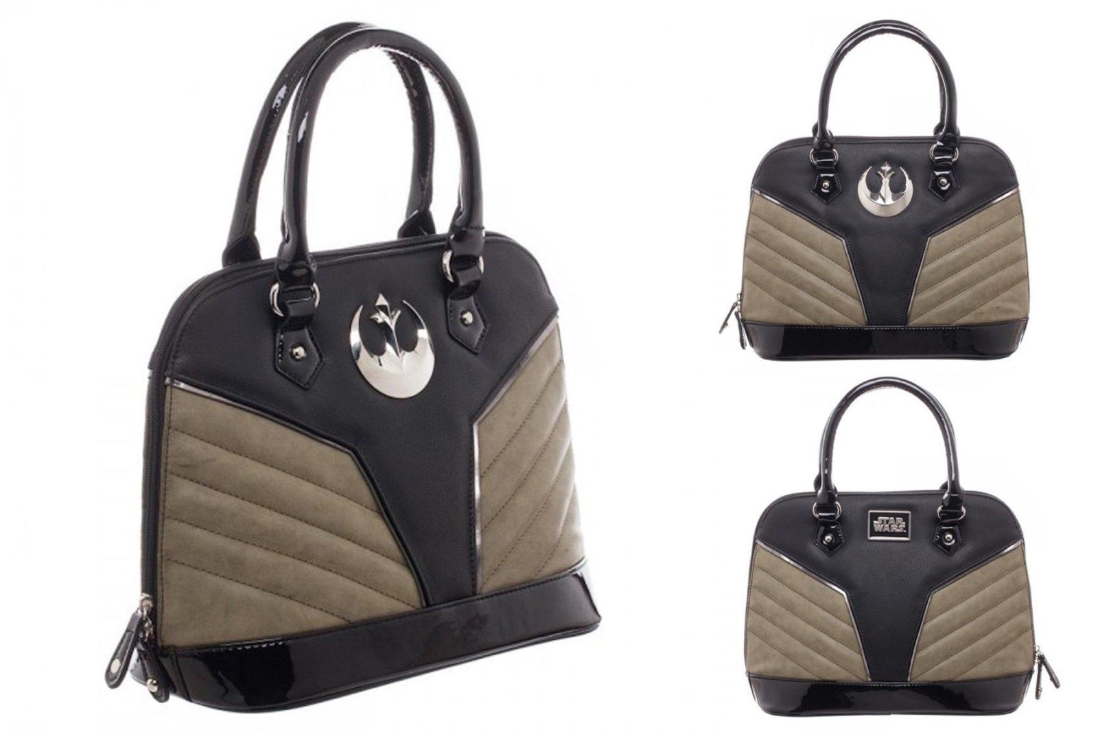 Bioworld x Rogue One Jyn Erso handbag