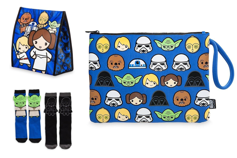 Cute new accessory range at Disney Store
