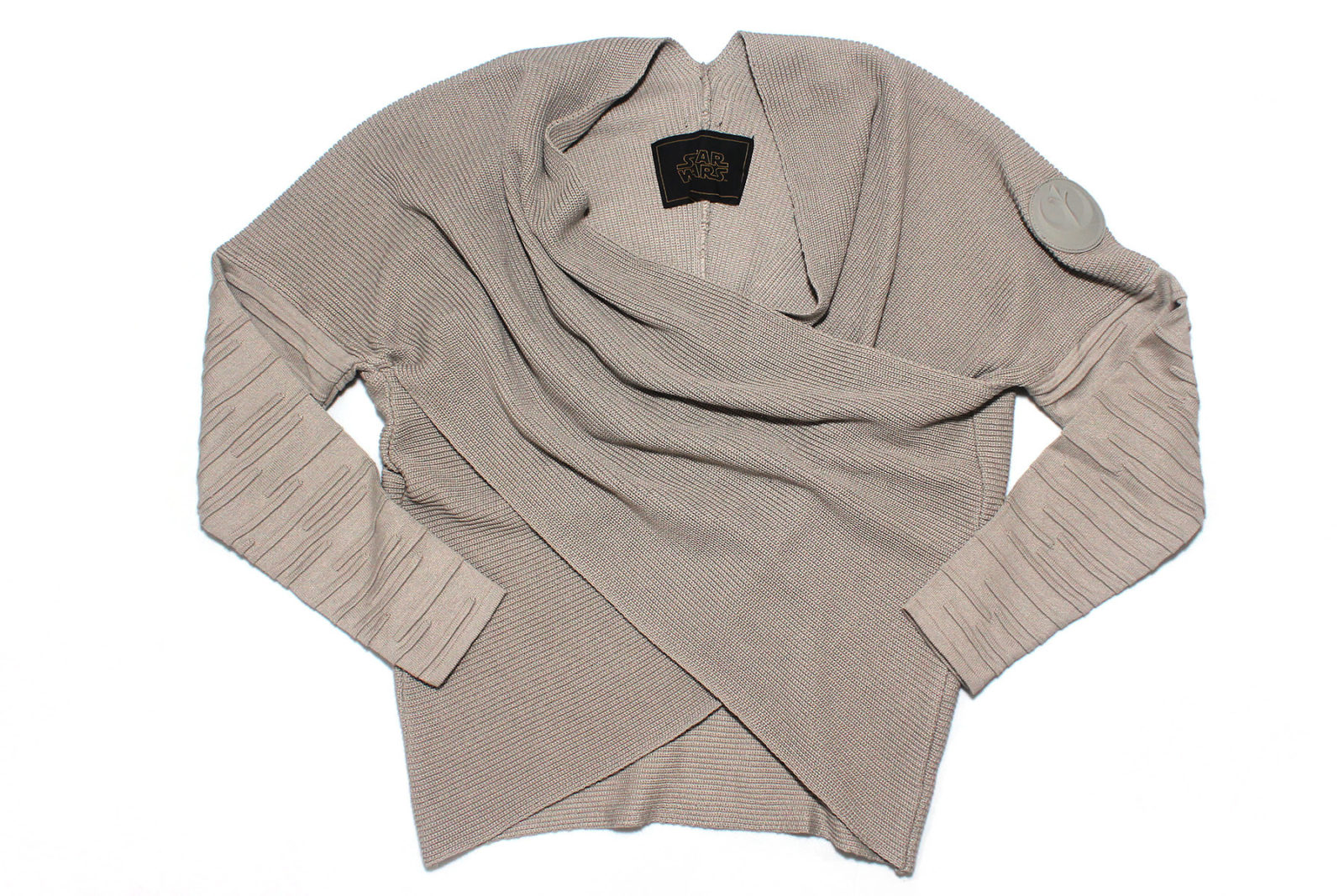Review – Musterbrand Rey knit sweater