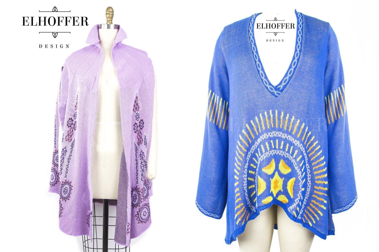New pre-order items from Elhoffer Design!