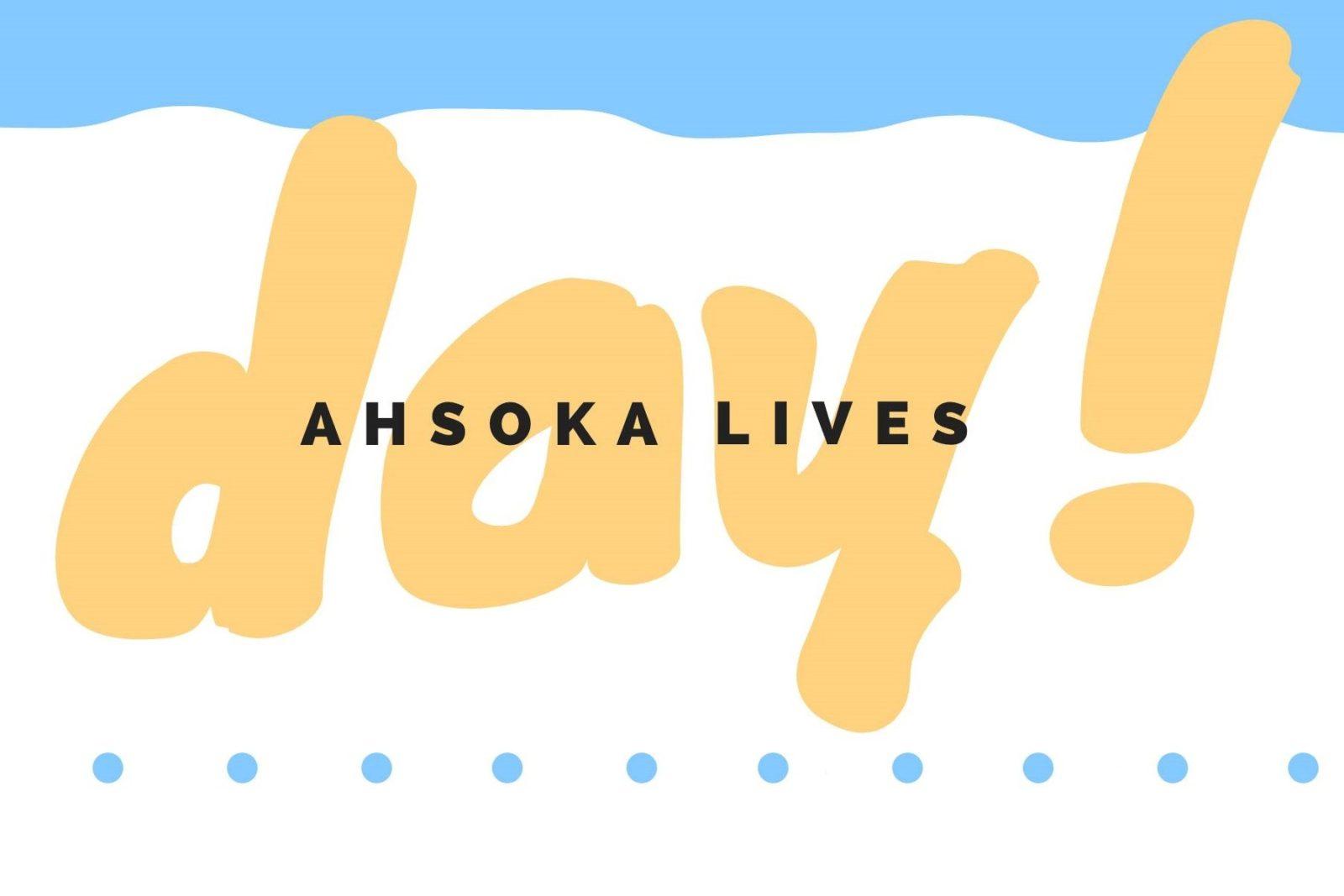 Ahsoka Lives Day 2017