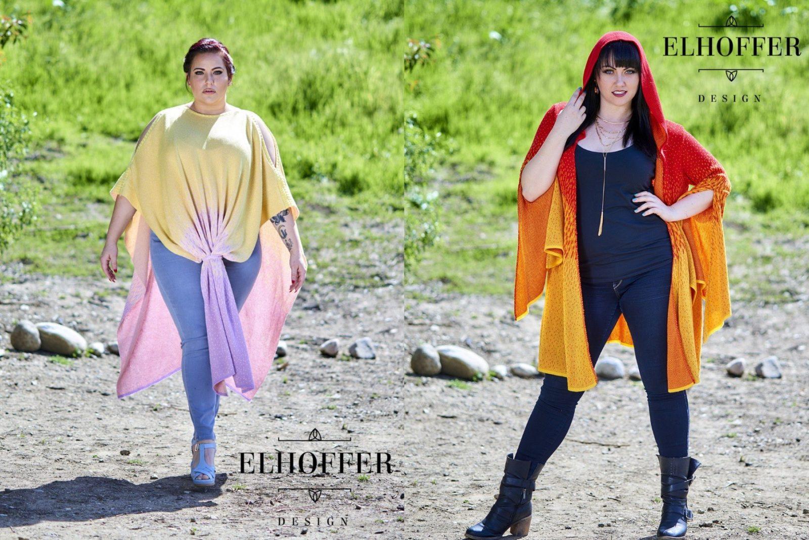 More Padme' apparel from Elhoffer Design