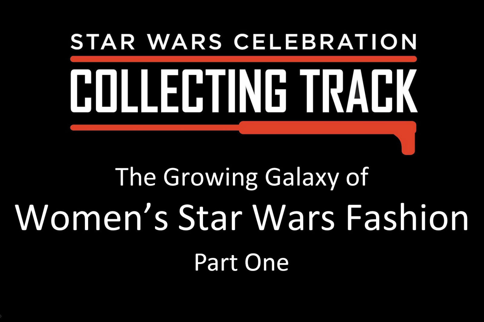 Women's Star Wars Fashion