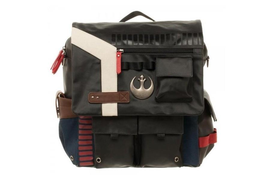 New Bioworld Han Solo Themed Bag