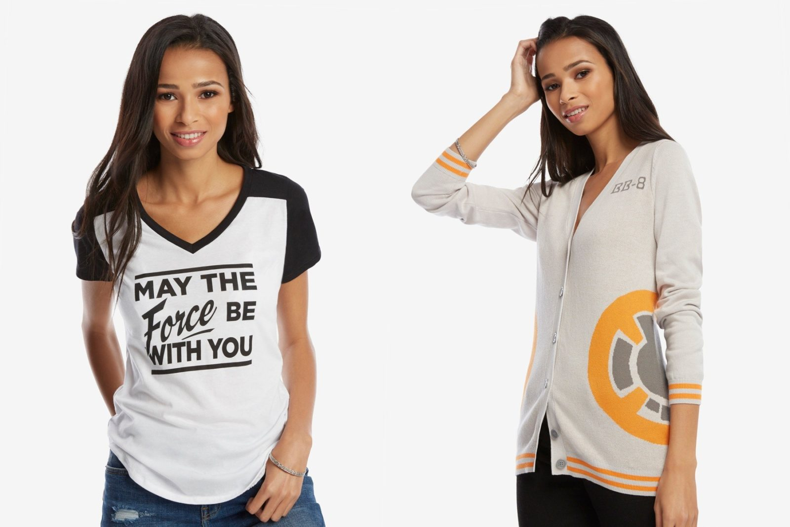 New Her Universe Fashion Arrivals
