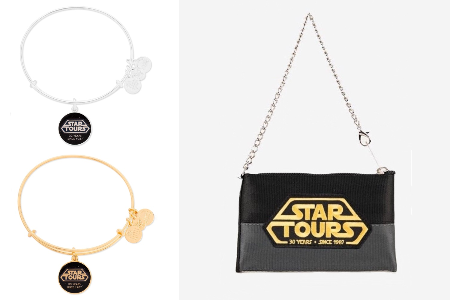 New Star Tours Fashion Coming Soon at D23