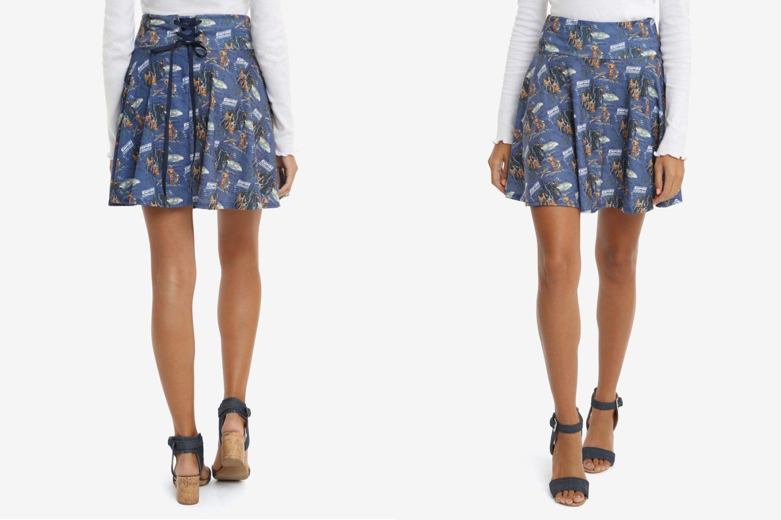 Her Universe ESB Tie-Back Circle Skirt