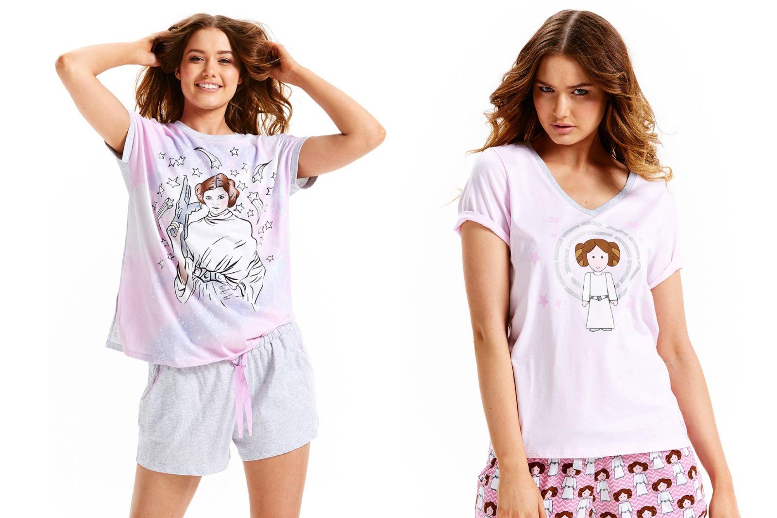 Princess Leia Sleepwear by Peter Alexander