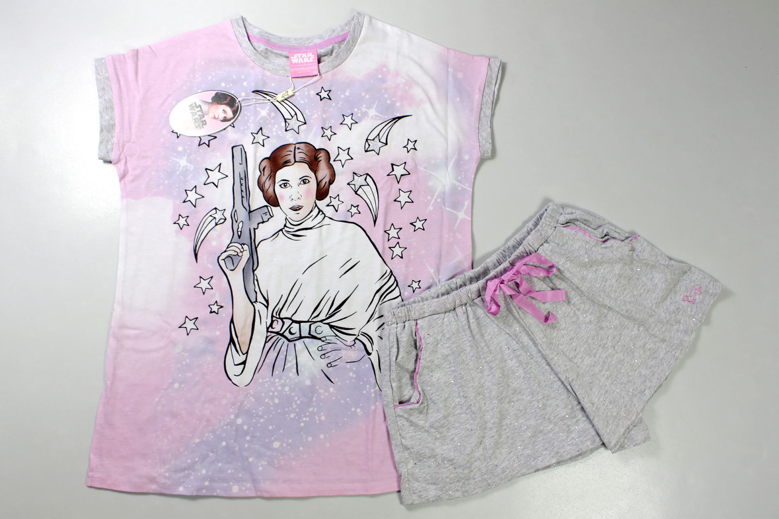 Review – Peter Alexander Leia Sleepwear Set