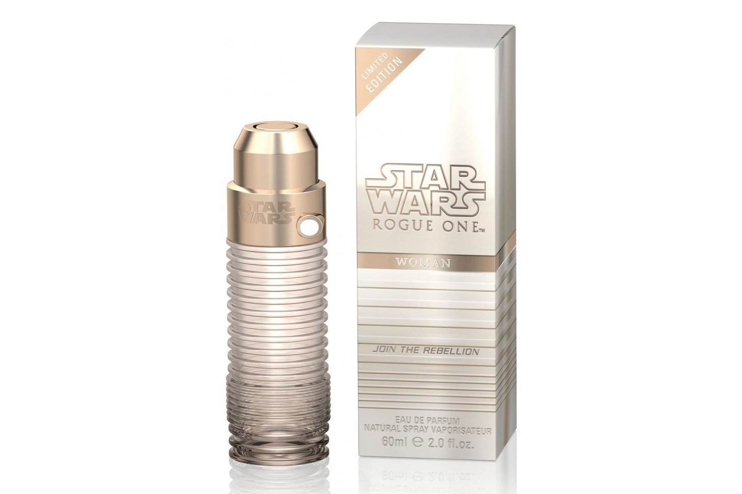 New Lifestyle Perfumes Rogue One Collection