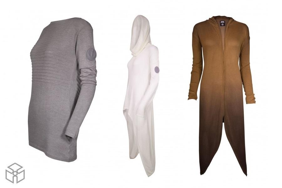 New Musterbrand x Star Wars Knitwear!