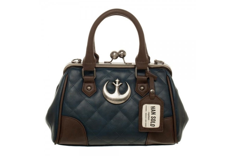 Star Wars Rebel Alliance Purse at ThinkGeek