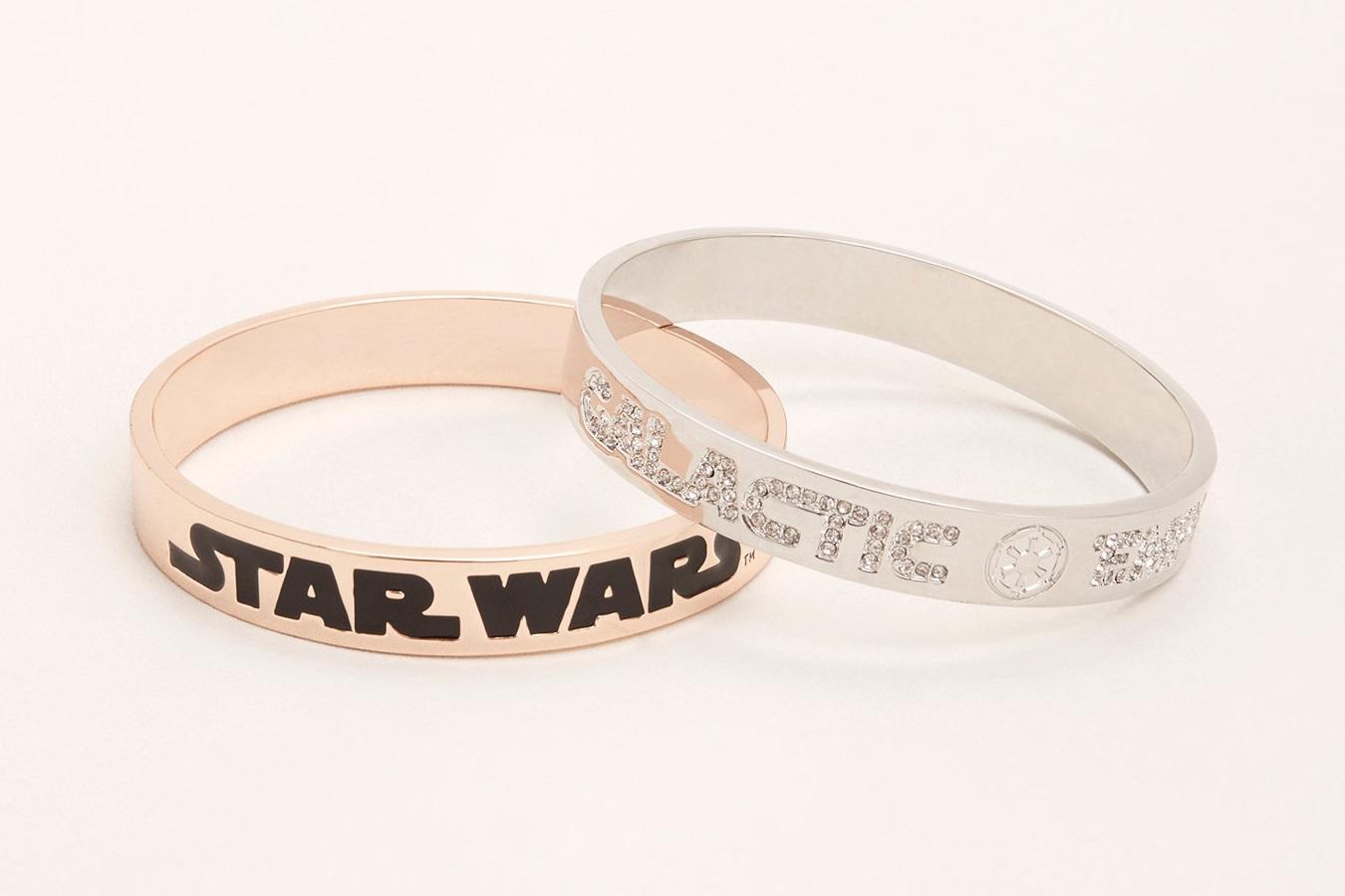 Women's Star Wars Bangle Set at Torrid