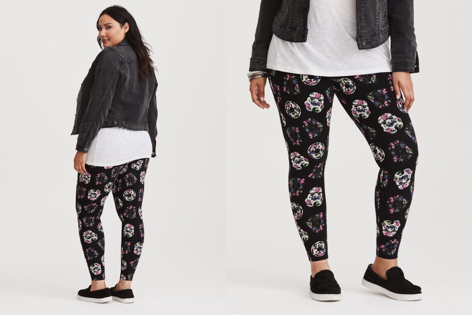 Women's Imperial Floral Leggings at Torrid