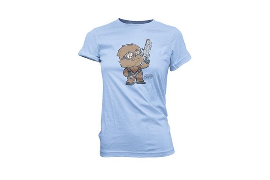 Women's Funko 'Solo' Chewbacca T-Shirt
