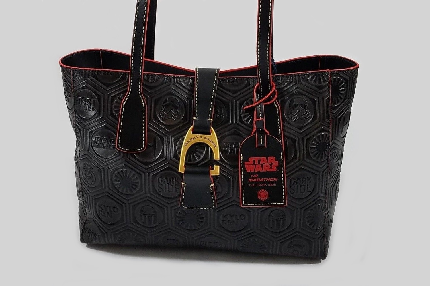 Dooney & Bourke x Star Wars Run Disney 2018 Handbags on Ebay