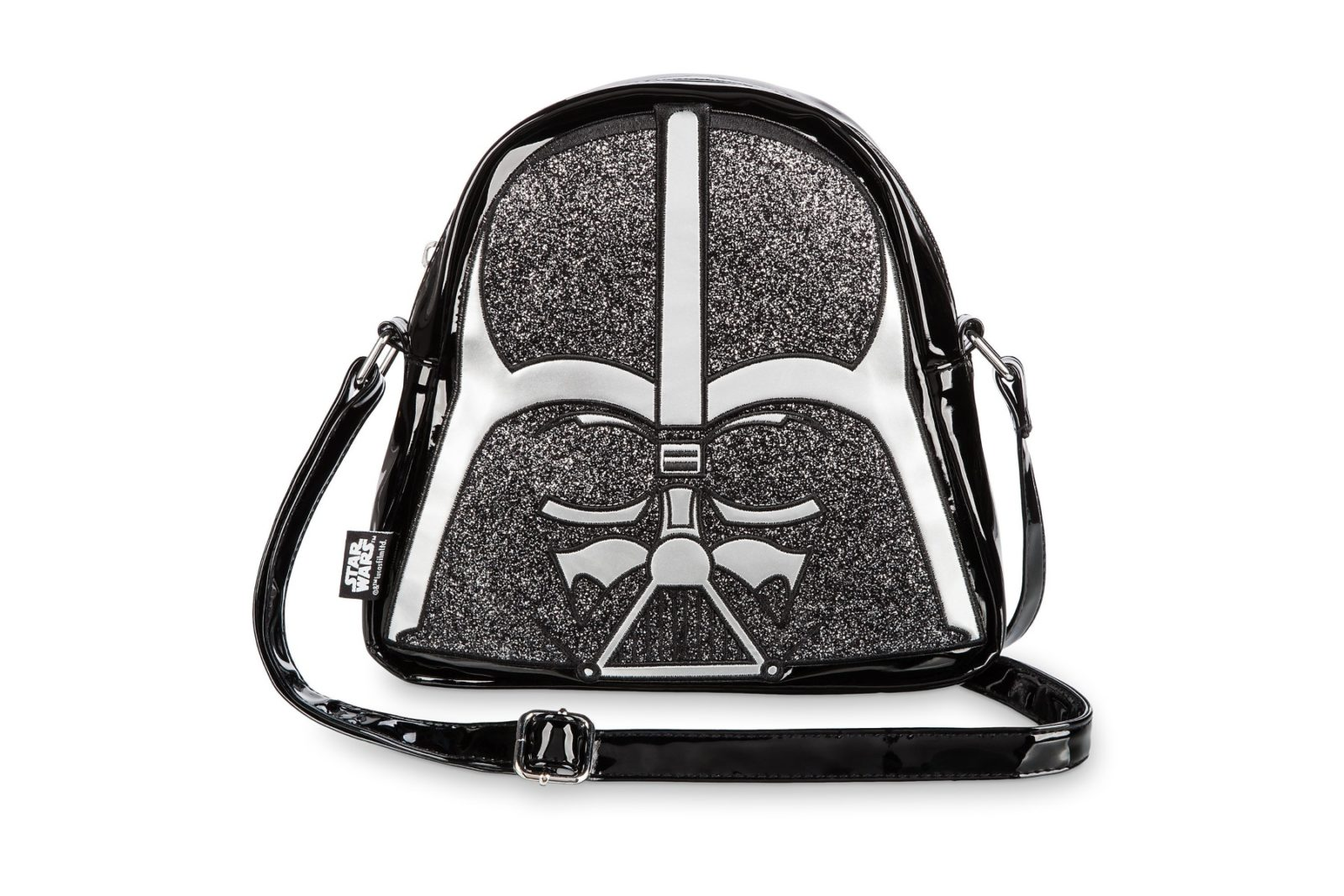 Darth Vader Crossbody Bag at Shop Disney