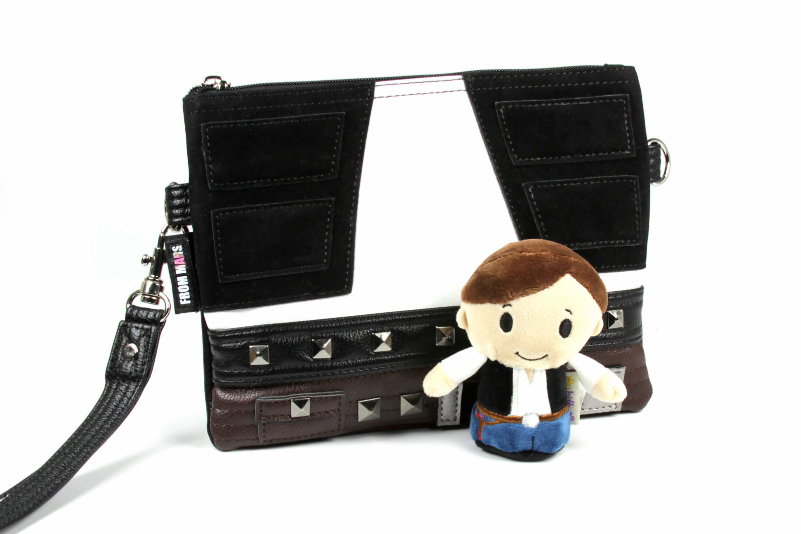 Review – Sent From Mars Han Solo Purse