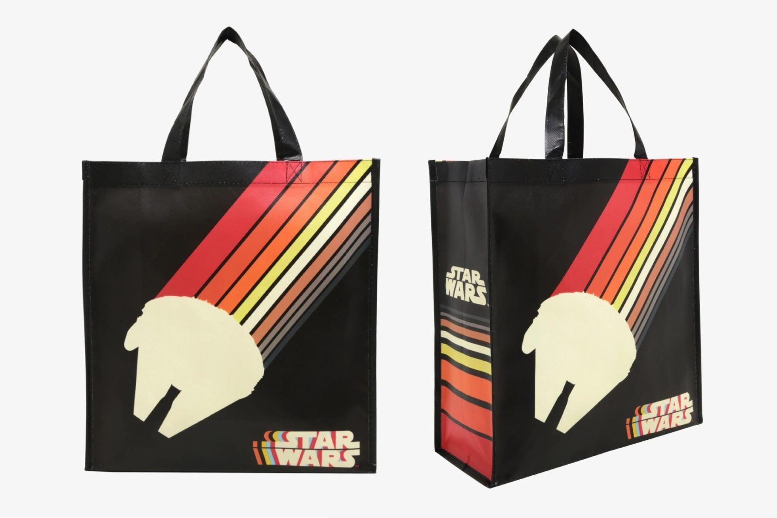 Millennium Falcon Tote Bag at Box Lunch