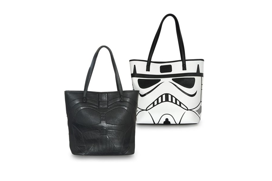 Loungefly Tote Bag at Entertainment Earth