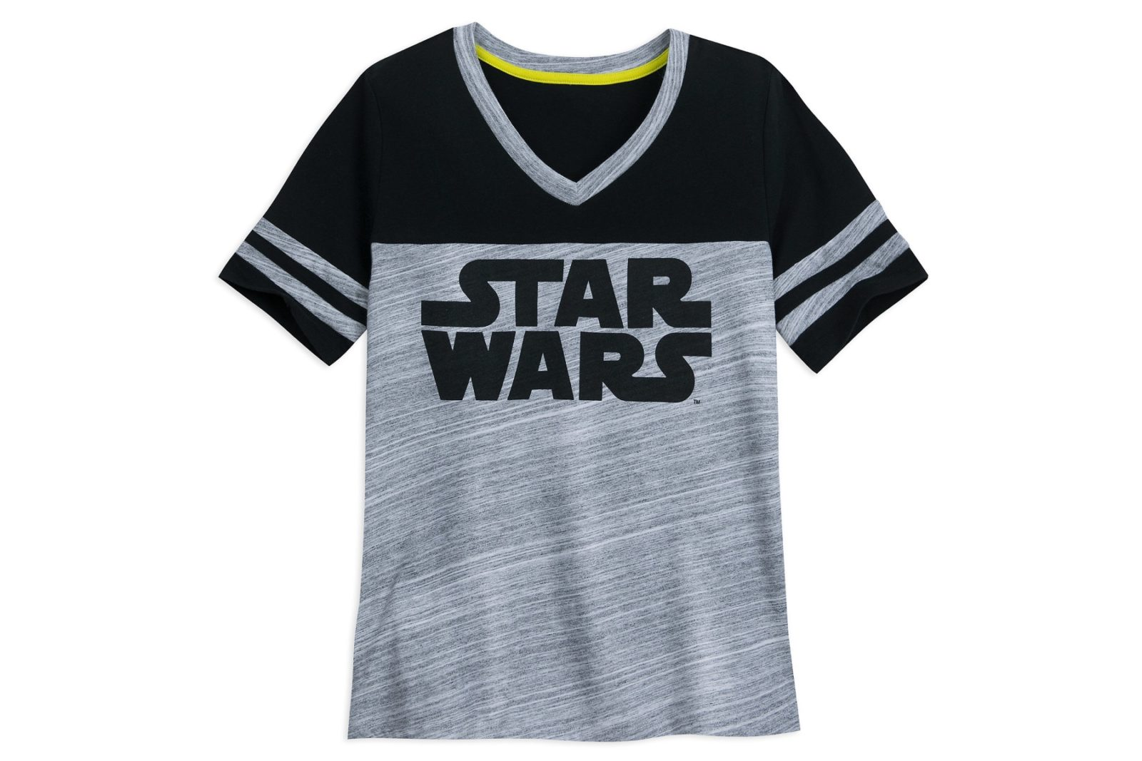Women's Star Wars Logo Tee at Shop Disney