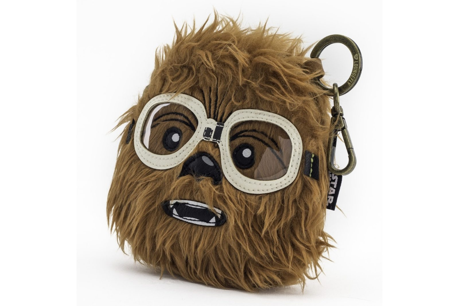 New Loungefly Solo Chewbacca Coin Purse